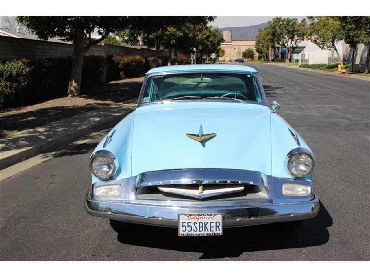 1955 Studebaker President (CC-974619) for sale in La Verne, California