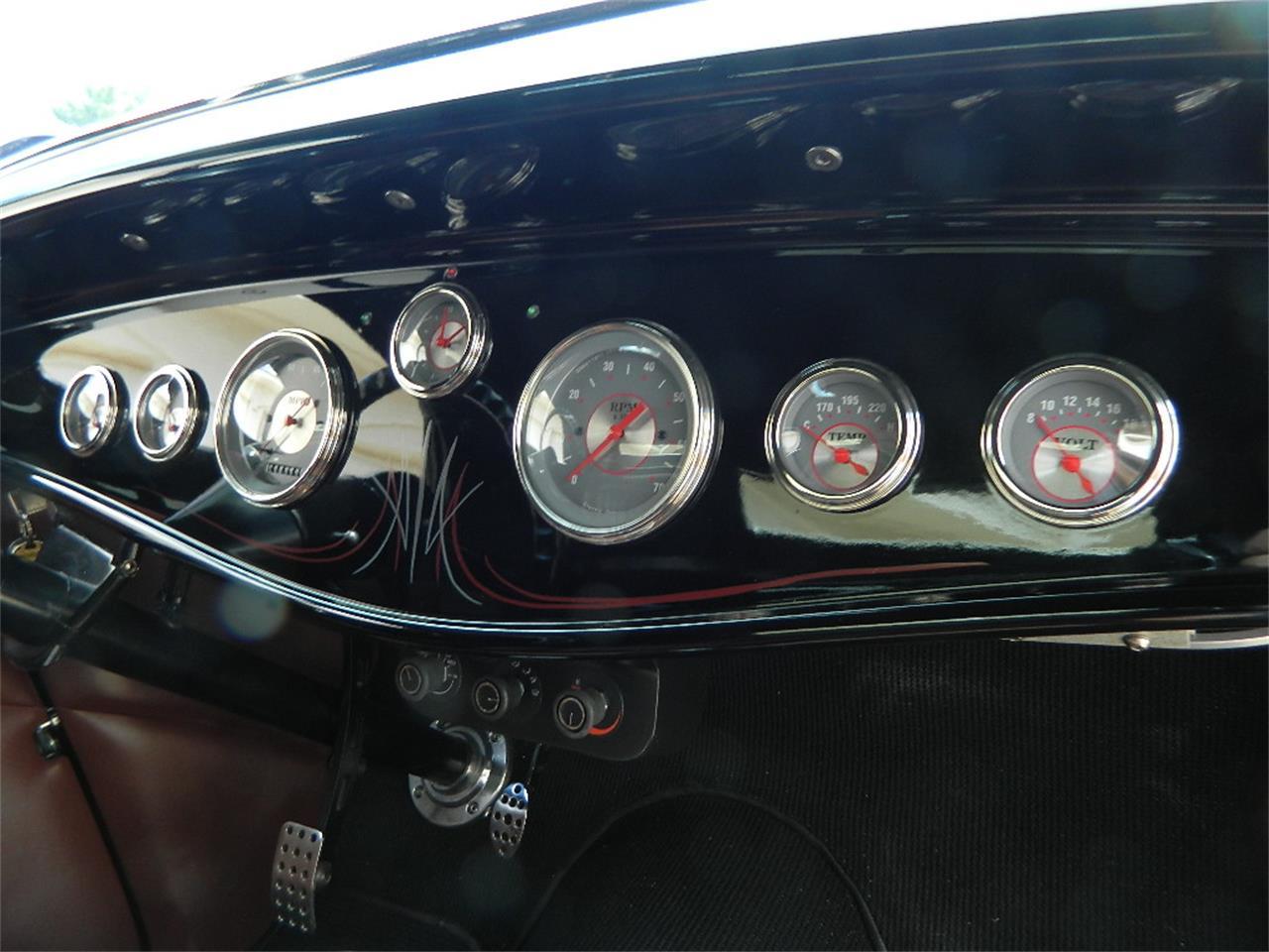 1933 Ford Custom (CC-974826) for sale in orange, California