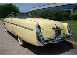 1953 Mercury Monterey (CC-975074) for sale in Houston, Texas