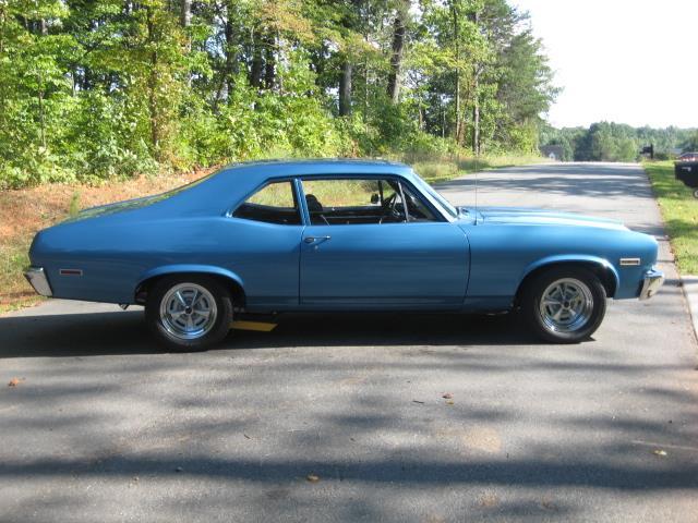 1971 Pontiac Ventura (CC-975439) for sale in Georgetown , Texas