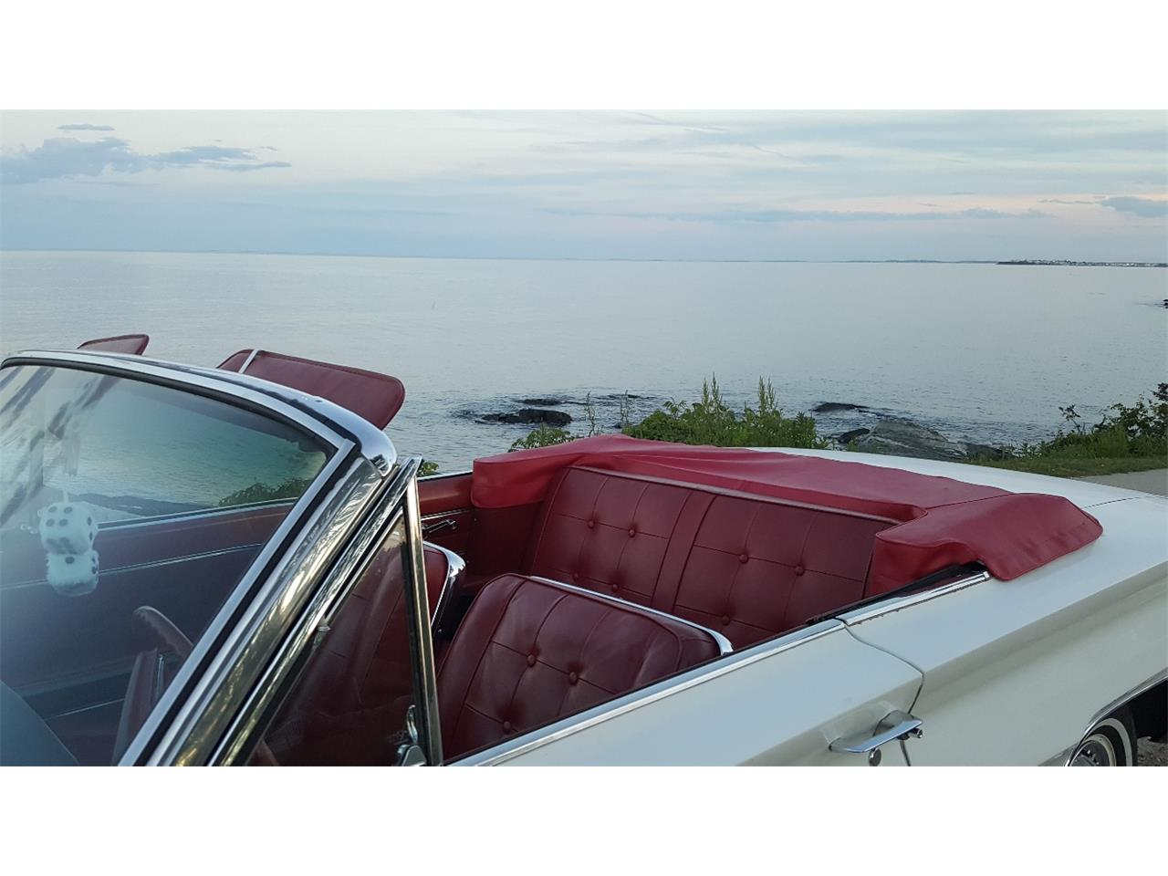 1962 Buick Skylark (CC-975515) for sale in Exeter, New Hampshire