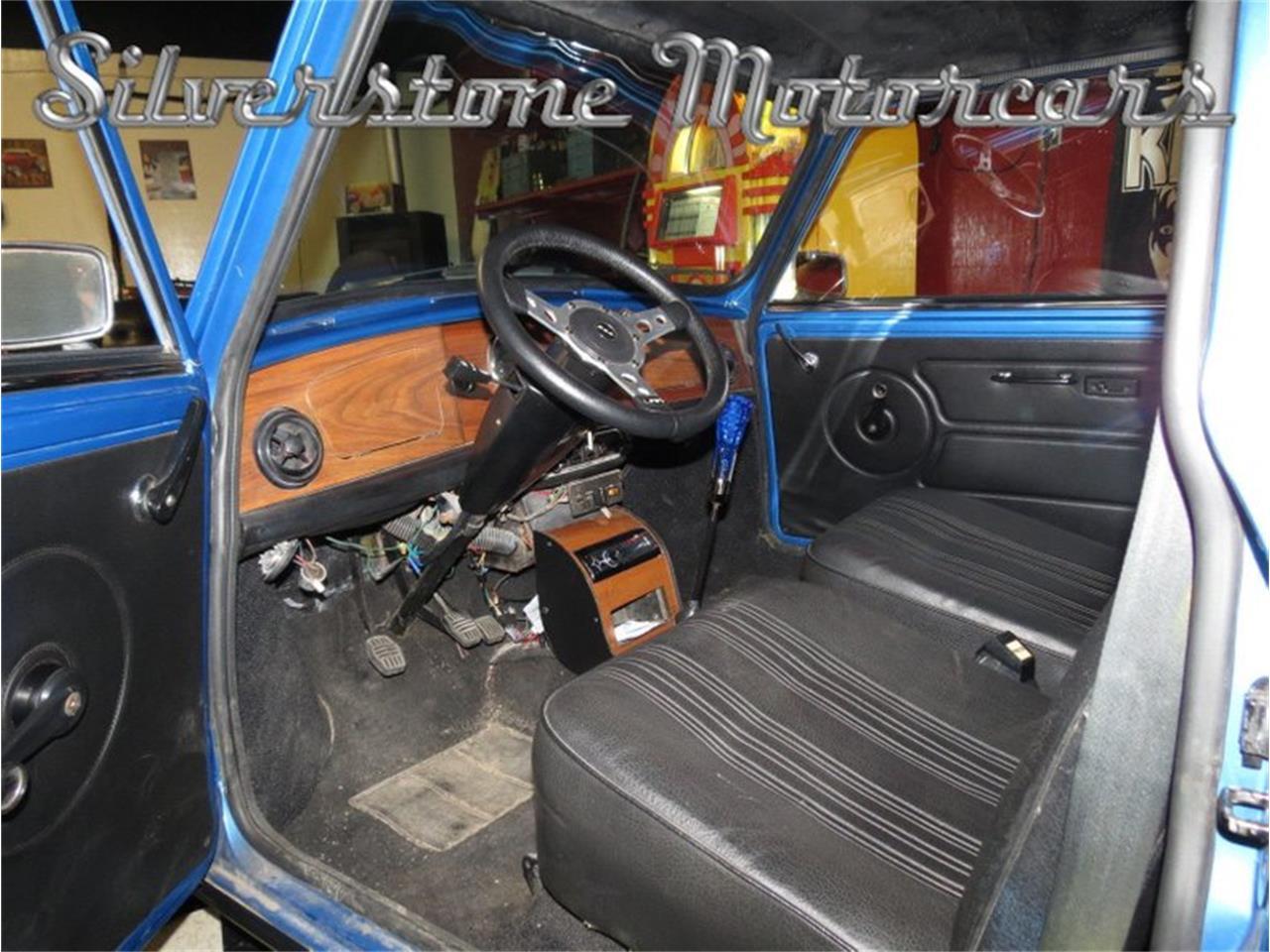 1977 Austin Mini Cooper (CC-975805) for sale in North Andover, Massachusetts