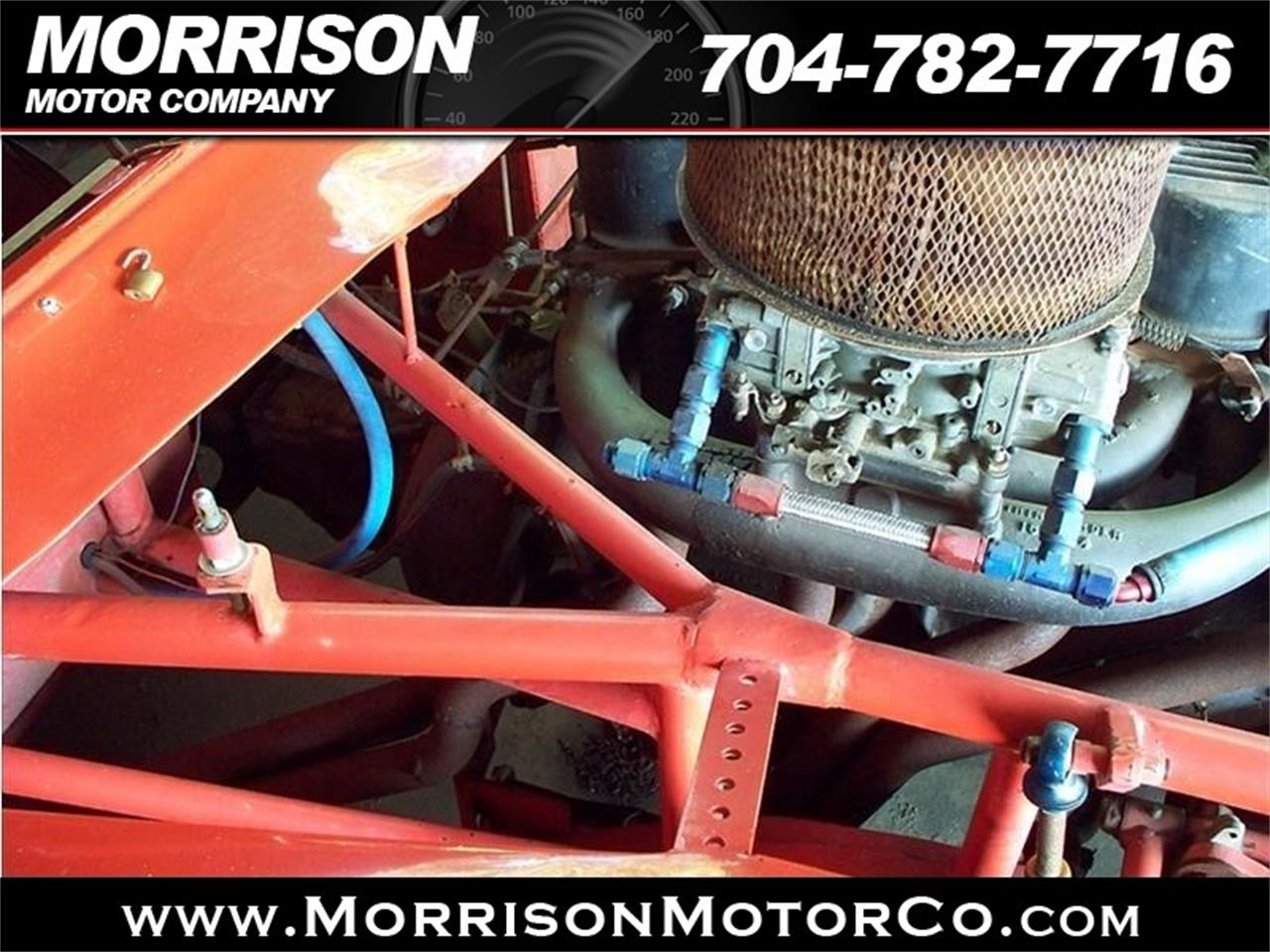 1946 Ford Race Car (CC-975924) for sale in Concord, North Carolina