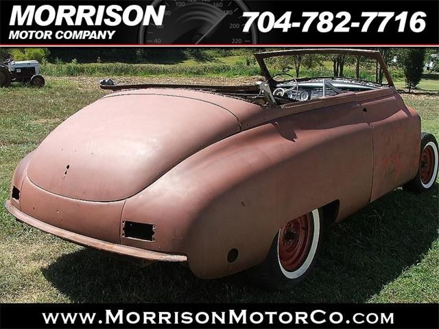 1948 Packard Convertible (CC-975935) for sale in Concord, North Carolina