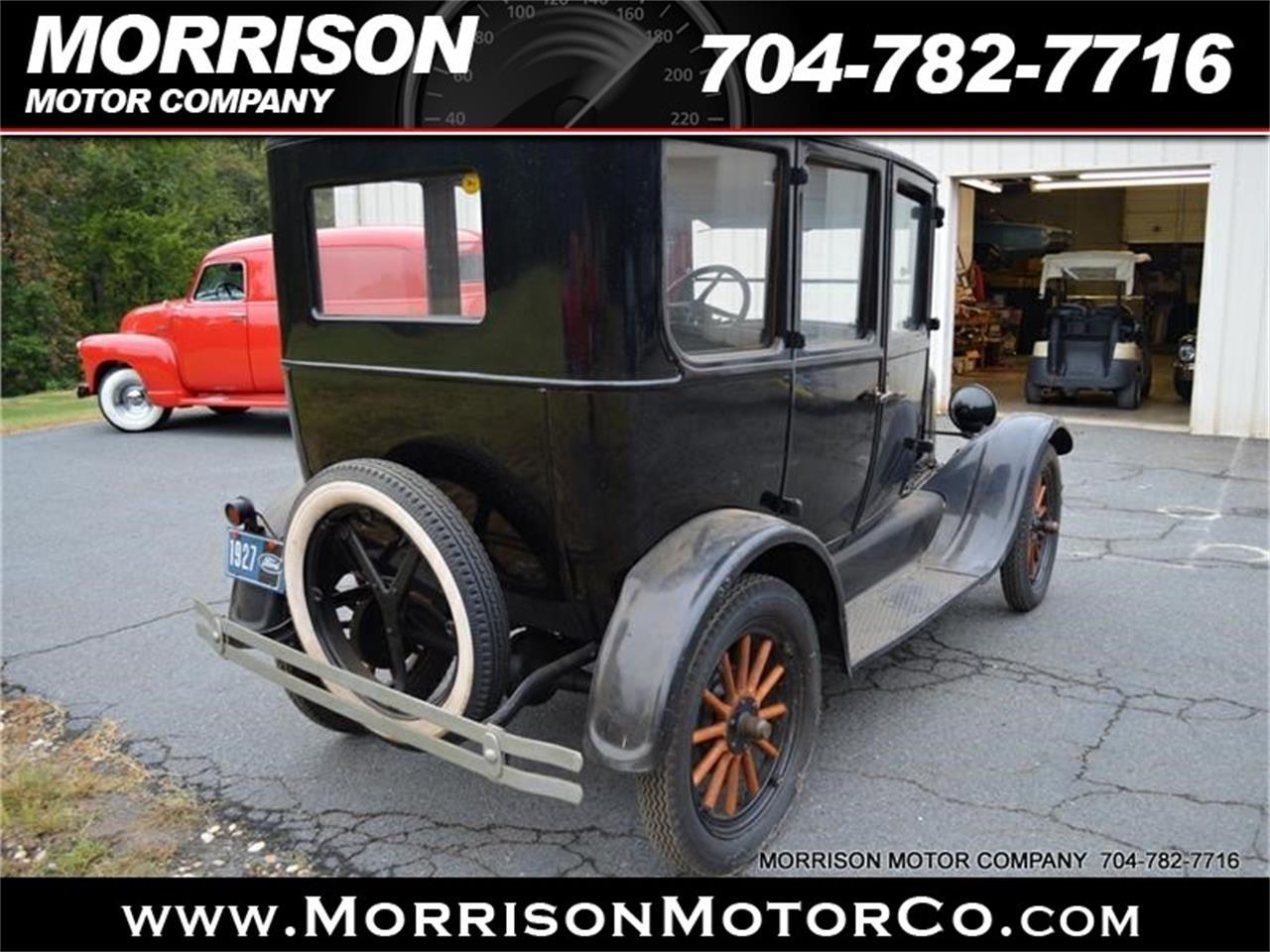 1927 Ford Model T (CC-975942) for sale in Concord, North Carolina