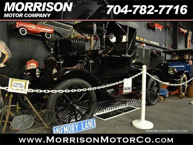 1922 Ford Model T (CC-975960) for sale in Concord, North Carolina