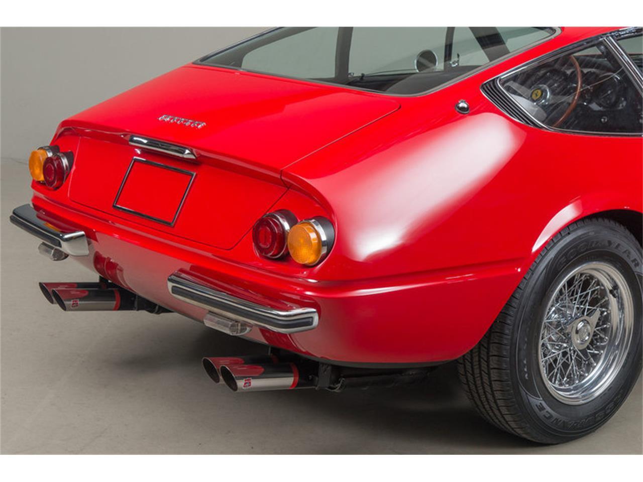 1970 Ferrari 365 GTB/4 Daytona for Sale   ClassicCars.com ...
