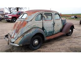 1937 Ford 4-Dr Sedan (CC-976731) for sale in Parkers Prairie, Minnesota