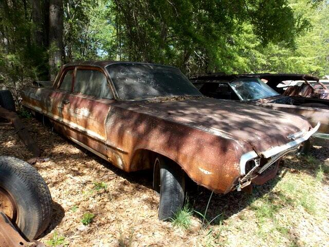 1963 Chevrolet Bel Air (CC-976952) for sale in Gray Court, South Carolina