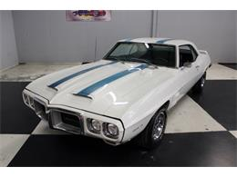 1969 Pontiac Firebird Trans Am (CC-977002) for sale in Lillington, North Carolina