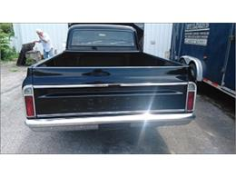 1970 Chevrolet  C10 (CC-977028) for sale in Louisville, Kentucky