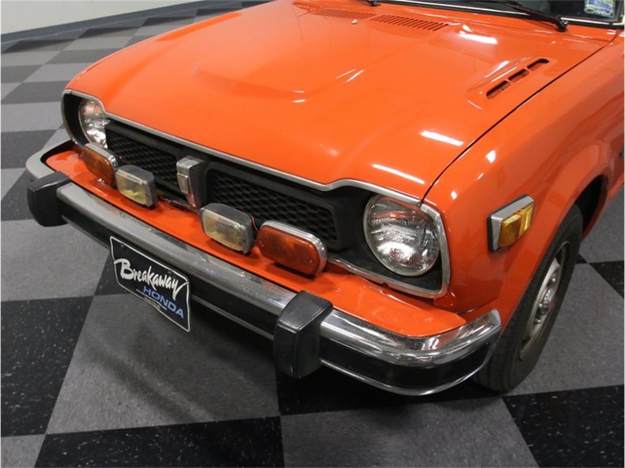 1976 Honda Civic for Sale | ClassicCars.com | CC-977241