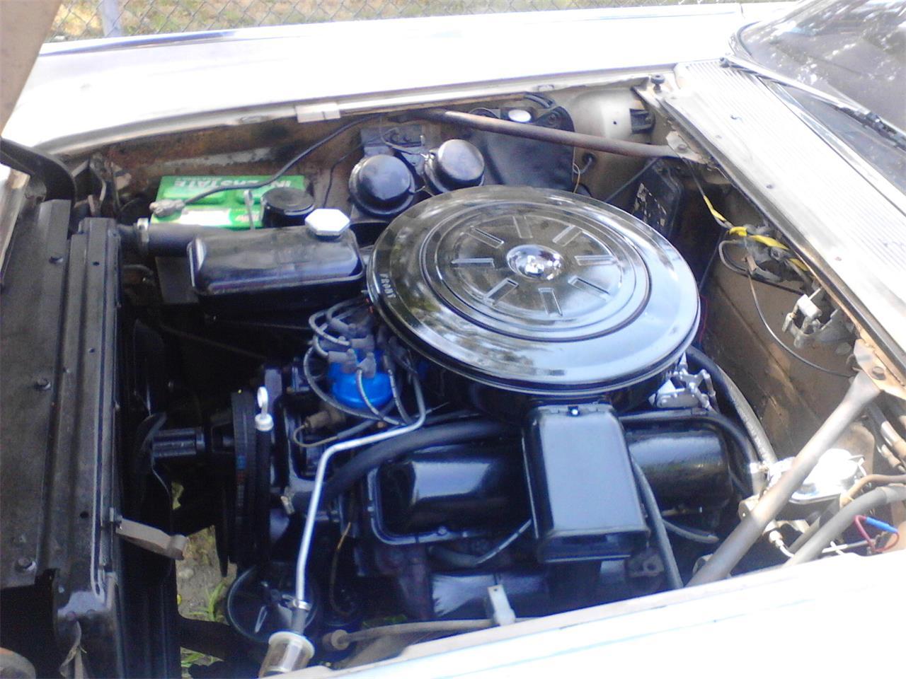 1961 Lincoln Continental (CC-977266) for sale in Warwick, Rhode Island