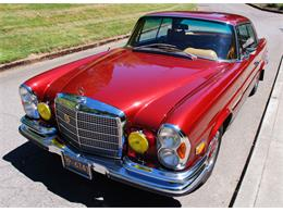 1971 Mercedes-Benz 280SE (CC-977295) for sale in portland, Oregon