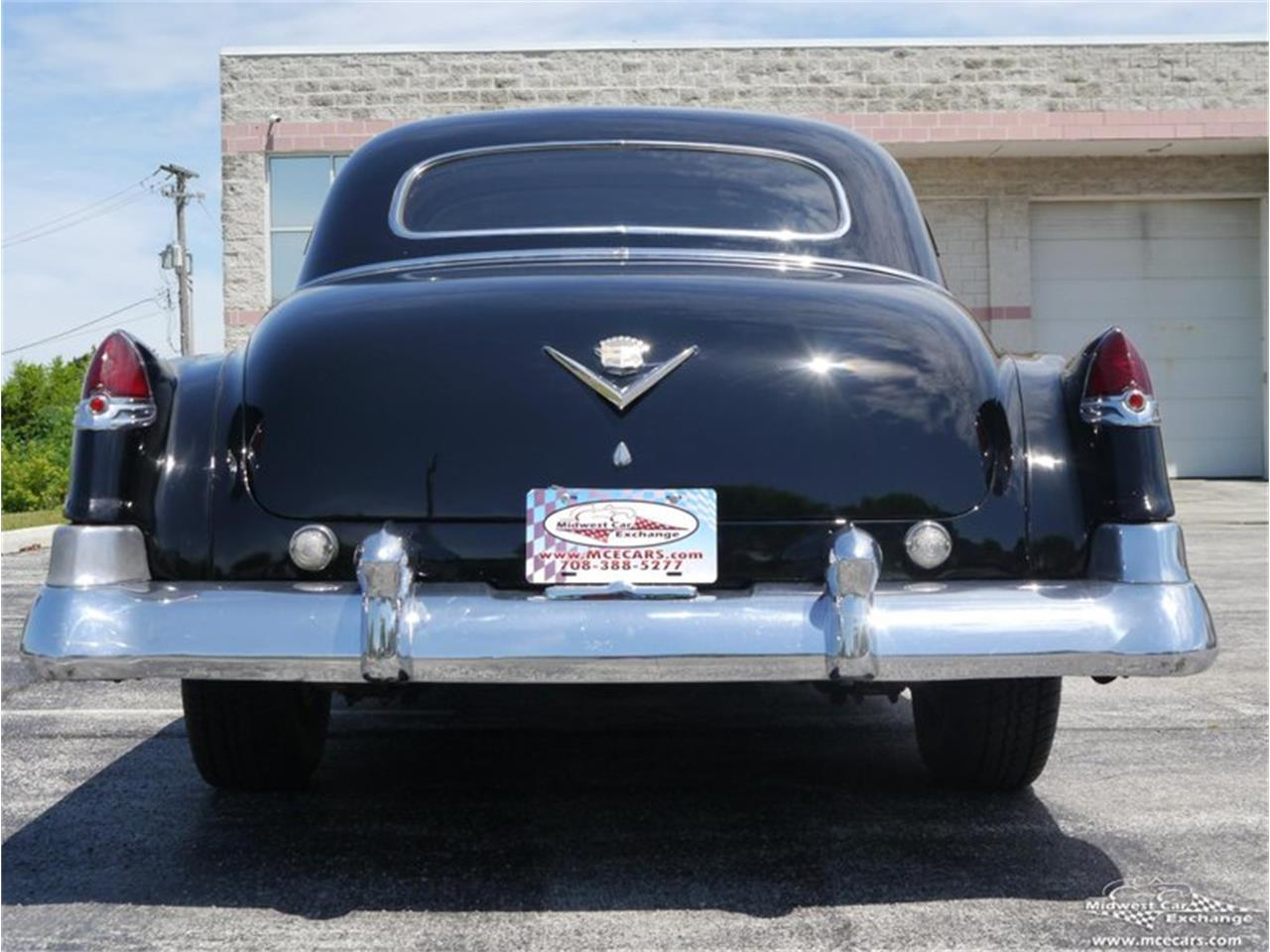 1950 Cadillac Fleetwood (CC-977336) for sale in Alsip, Illinois