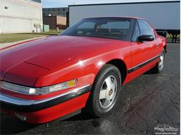1988 Buick Reatta (CC-977387) for sale in Alsip, Illinois