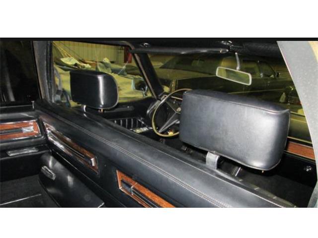 1969 Cadillac Fleetwood (CC-977431) for sale in Dallas, Texas