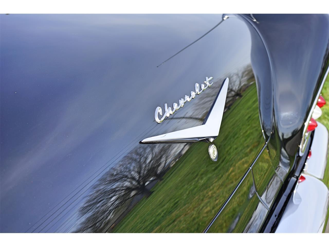 1958 Chevrolet Impala (CC-977610) for sale in Boise, Idaho