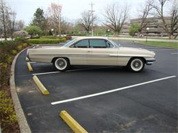 1961 Pontiac Bonneville (CC-977638) for sale in Louisville, Kentucky