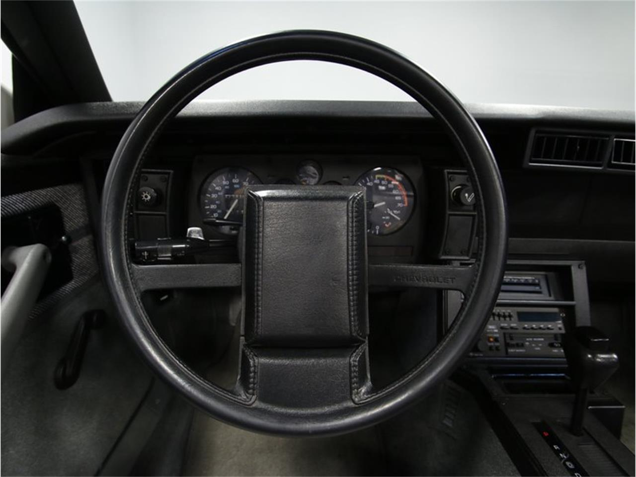 1989 Chevrolet Camaro RS (CC-977742) for sale in Concord, North Carolina