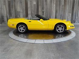 1995 Chevrolet Corvette (CC-977750) for sale in Bettendorf, Iowa