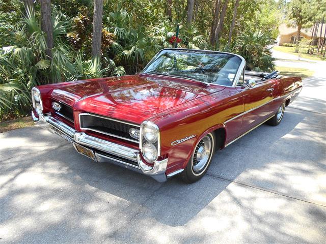 1964 Pontiac Catalina (CC-977937) for sale in Rockledge, Florida