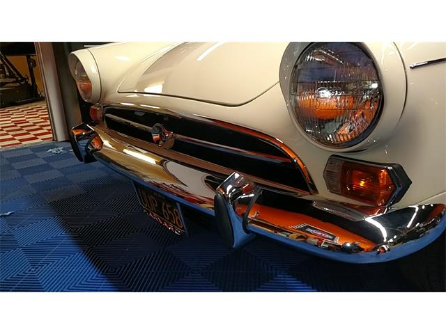 1967 Sunbeam Tiger (CC-978214) for sale in North Hollywood, California