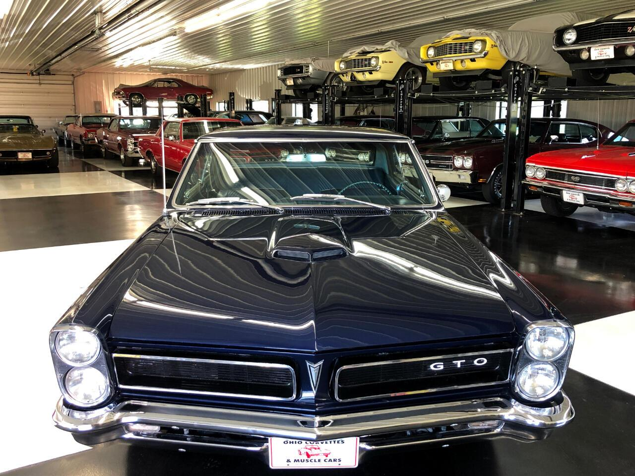1965 Pontiac GTO (CC-978249) for sale in North Canton, Ohio