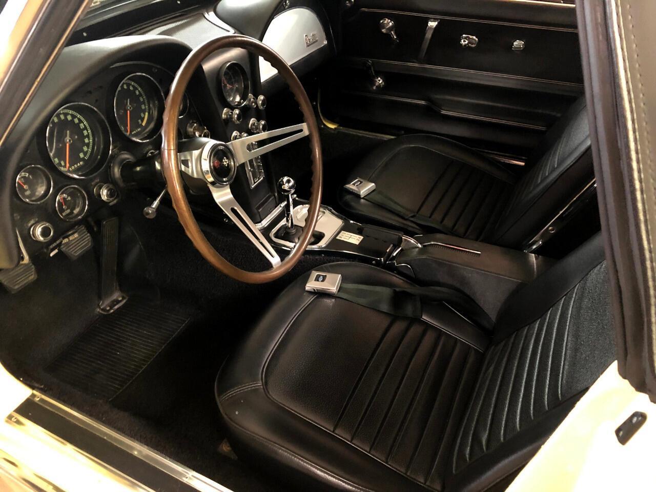 1967 Chevrolet Corvette (CC-978257) for sale in North Canton, Ohio