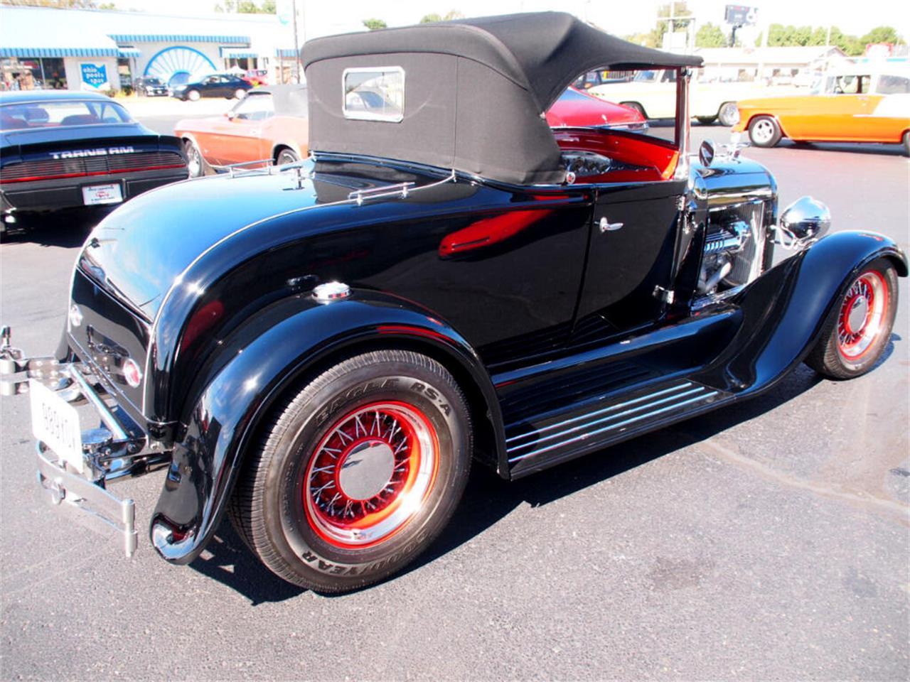 1929 Ford Model A (CC-978266) for sale in North Canton, Ohio
