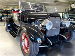 1929 Ford Model A (CC-978266) for sale in North Canton, Ohio