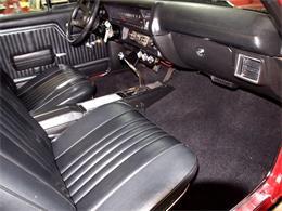 1972 Chevrolet El Camino (CC-978282) for sale in North Canton, Ohio