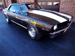1969 Chevrolet Camaro (CC-978290) for sale in North Canton, Ohio