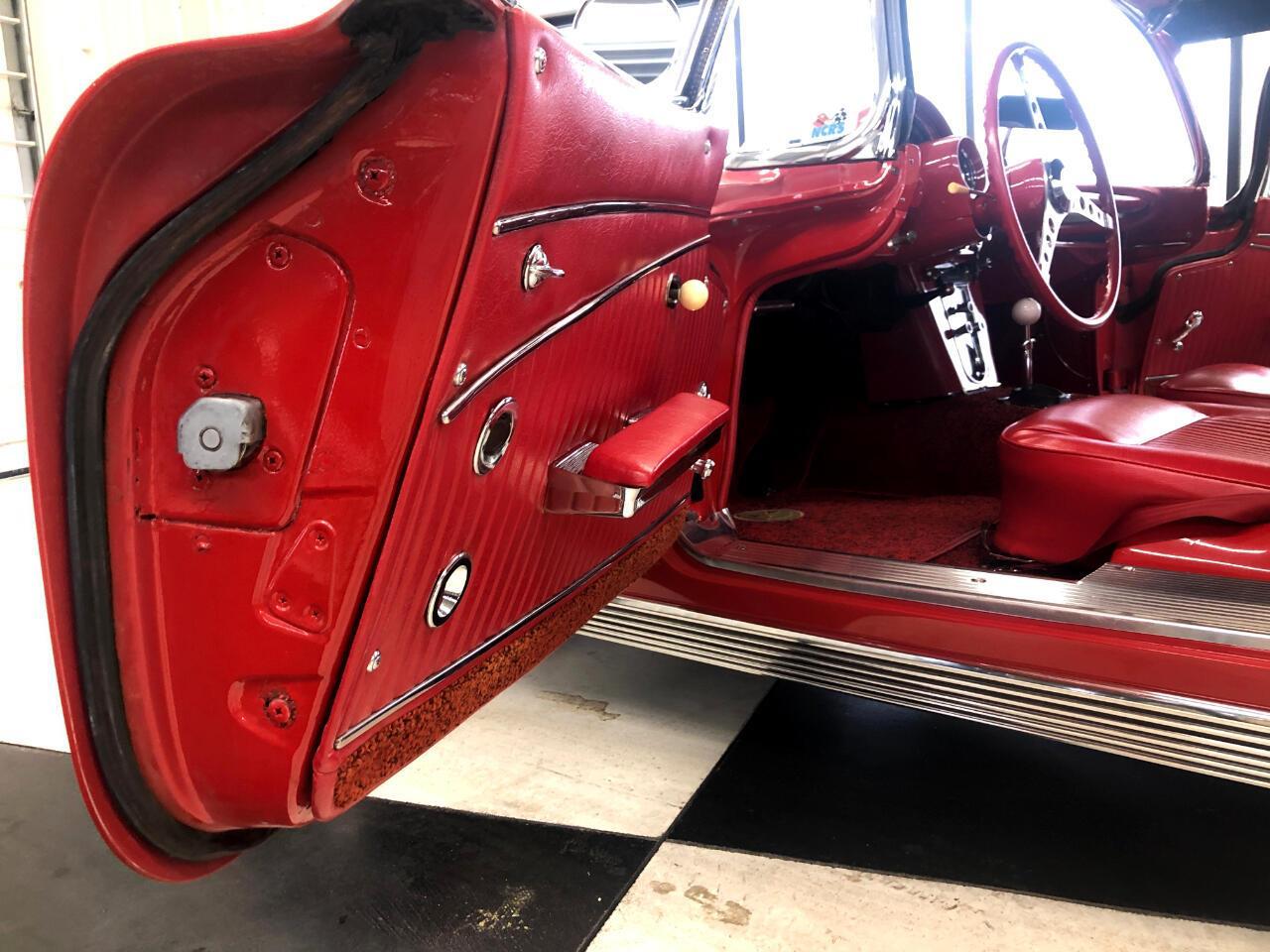 1962 Chevrolet Corvette (CC-978311) for sale in North Canton, Ohio