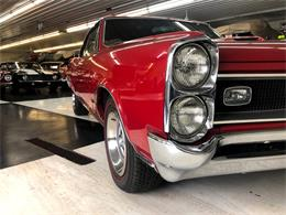 1966 Pontiac GTO (CC-978316) for sale in North Canton, Ohio