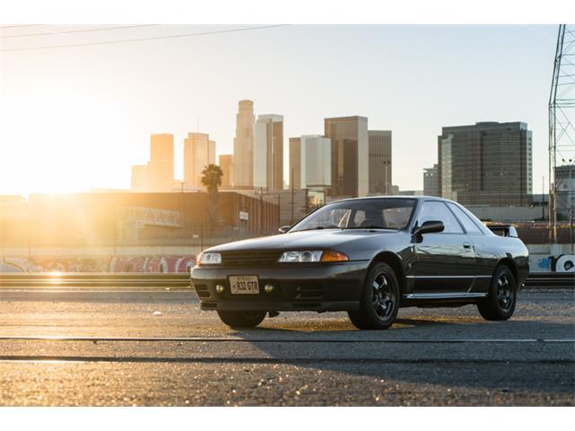 1989 Nissan  Skyline GT-R (CC-978381) for sale in Philadelphia , Pennsylvania