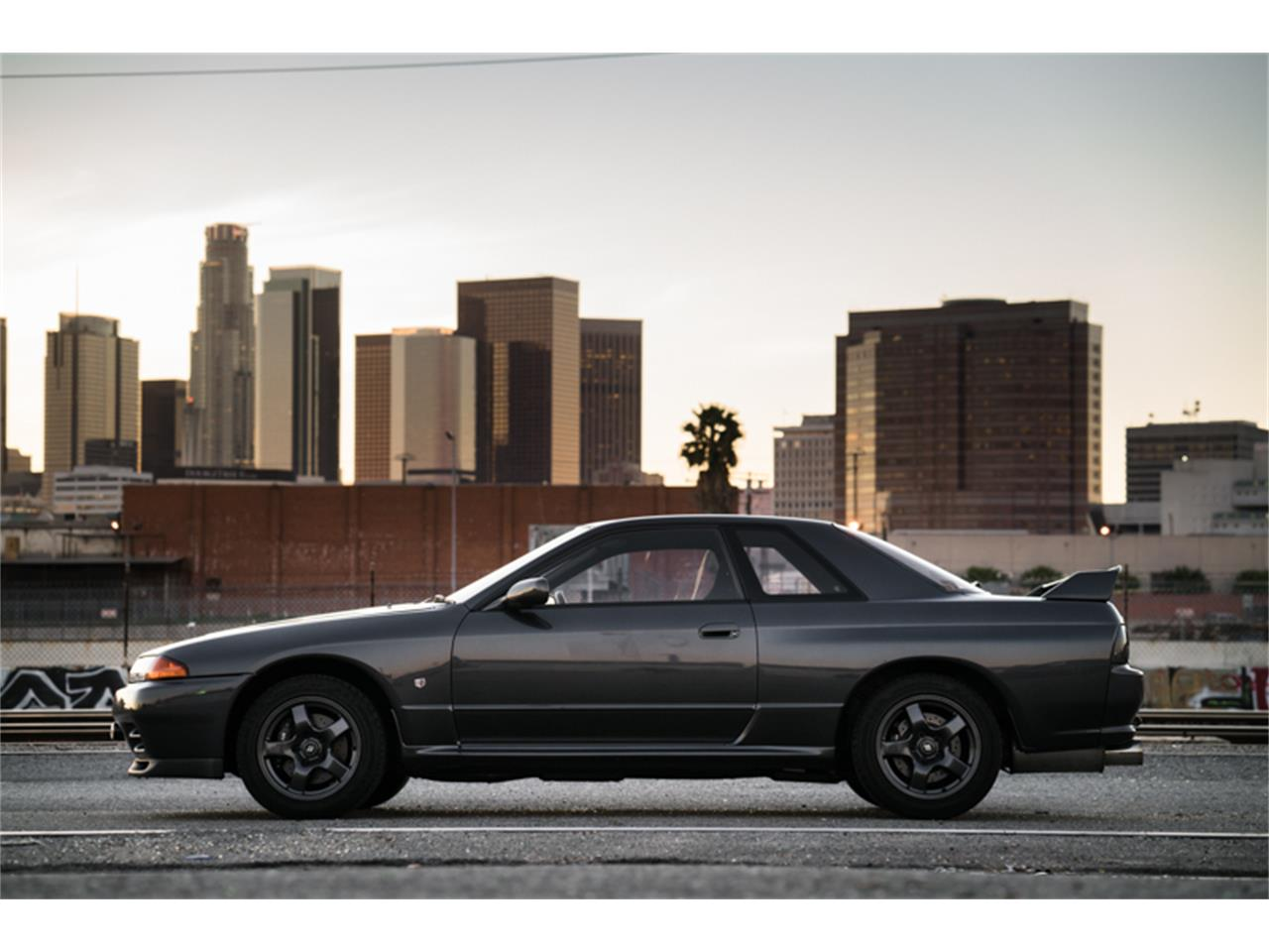 1989 Nissan  Skyline GT-R (CC-978381) for sale in Philadelphia , Pennsylvania