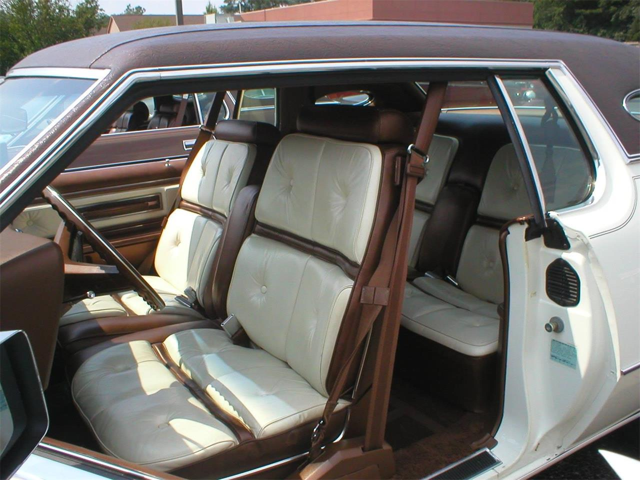 1974 Lincoln Continental Mark IV (CC-979056) for sale in Troy, Michigan