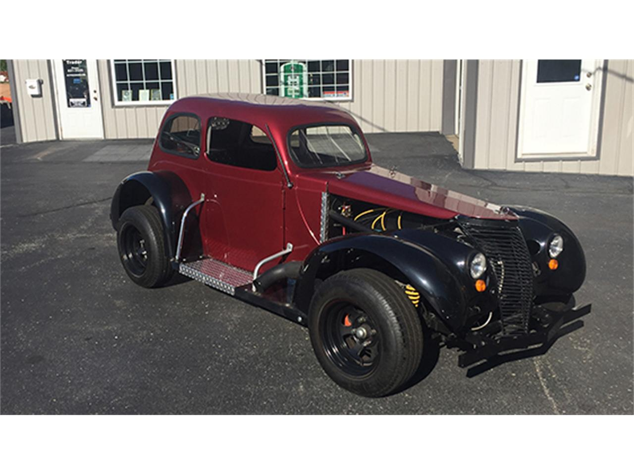 Street Legal Race Cars For Sale >> 1937 Ford Legends Street Legal Race Car For Sale