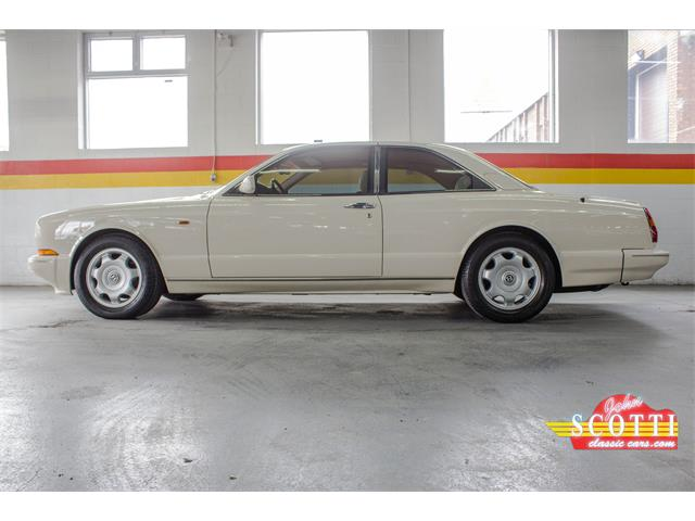 1995 Bentley Continental (CC-979287) for sale in Montreal, Quebec