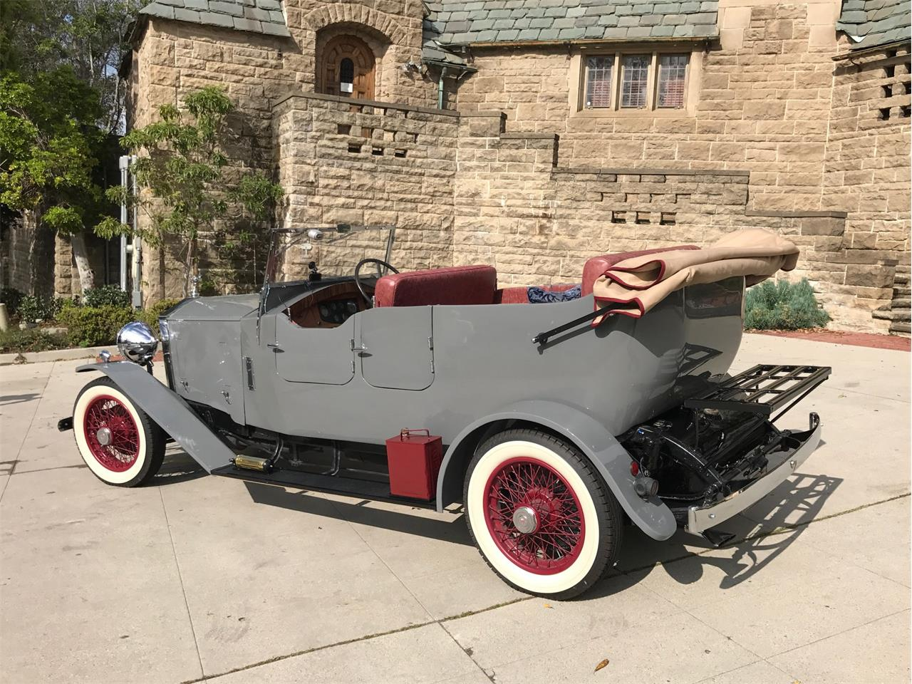 1933 Rolls Royce 20/25 Drop Top (CC-970941) for sale in West Hollywood, California