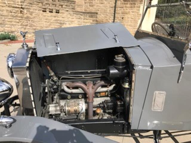 1933 Rolls-Royce 20/25 (CC-970941) for sale in West Hollywood, California