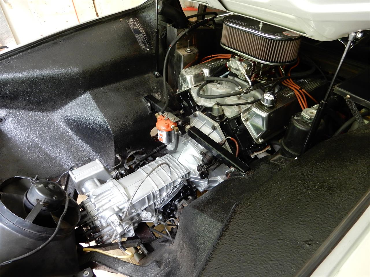1971 De Tomaso Pantera (CC-979492) for sale in Gilbertsville, Pennsylvania