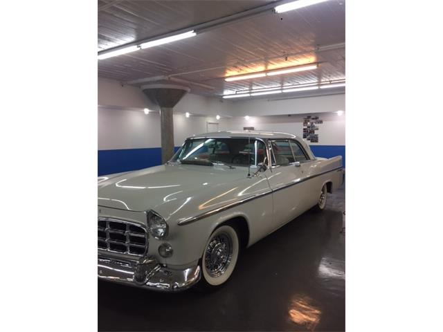 1956 Chrysler 300B (CC-979802) for sale in Yakima, Washington