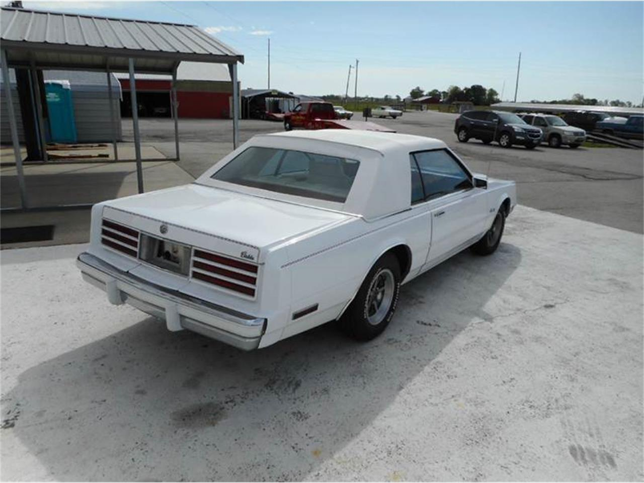 1981 Chrysler Cordoba (CC-981165) for sale in Staunton, Illinois