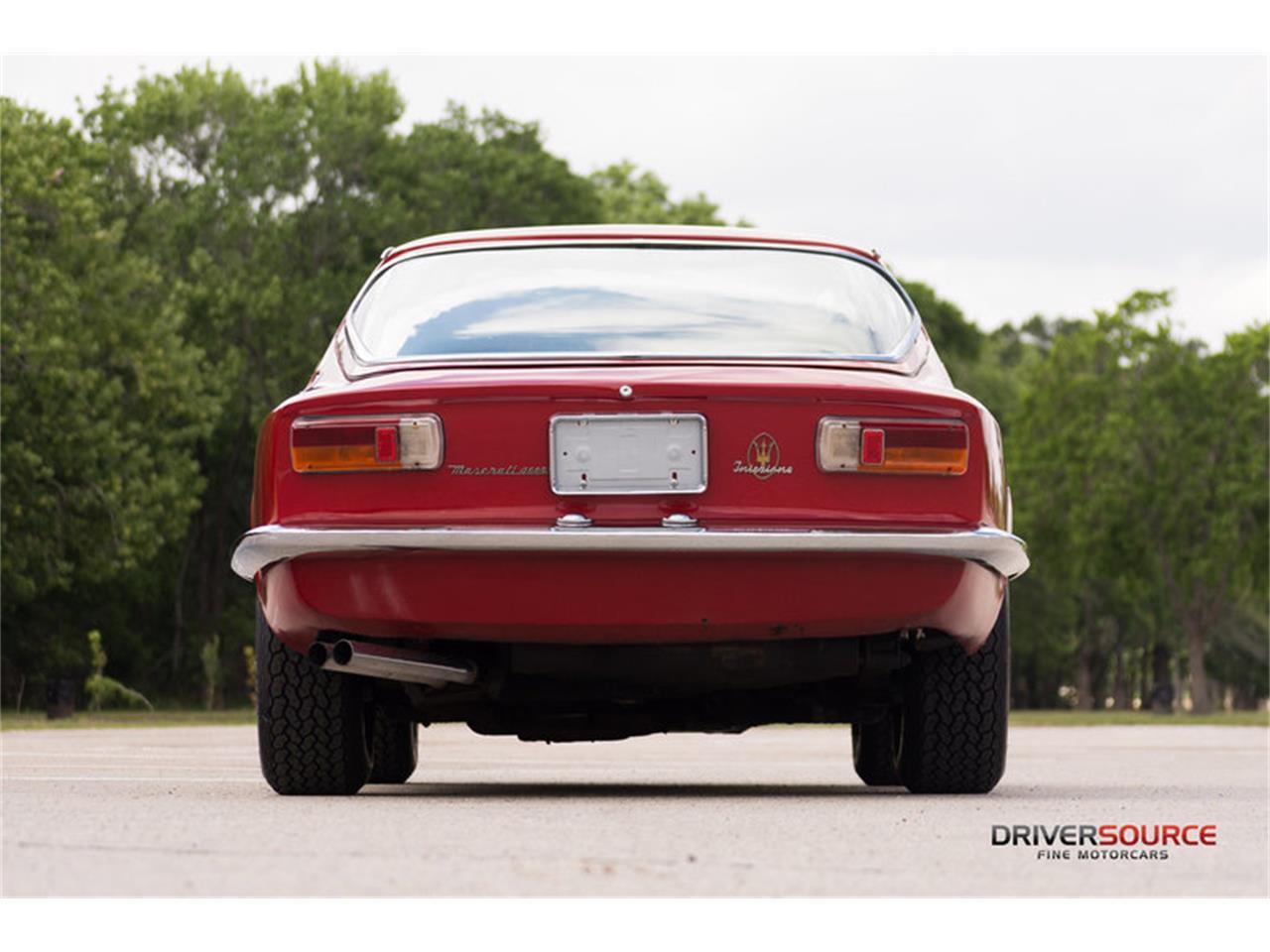 1967 Maserati Mistral for Sale   ClassicCars.com   CC-981265