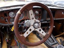 1977 MG MGB (CC-981385) for sale in Gray Court, South Carolina