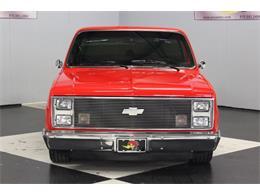 1984 Chevrolet Silverado (CC-981544) for sale in Lillington, North Carolina