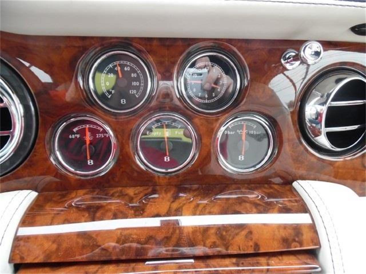 2010 Bentley Azure T for Sale   ClassicCars.com   CC-981570