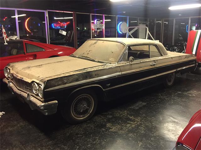 1964 Chevrolet Impala (CC-980216) for sale in Nocona, Texas